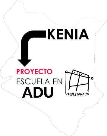 proyecto kenia adu